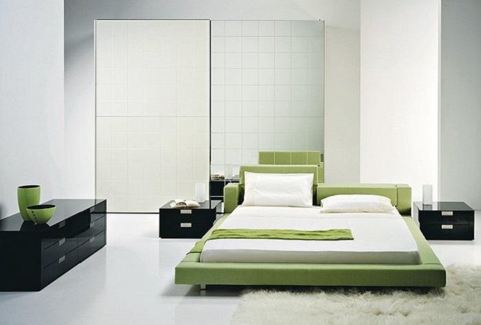 Phong cách minimalism trong nội thất