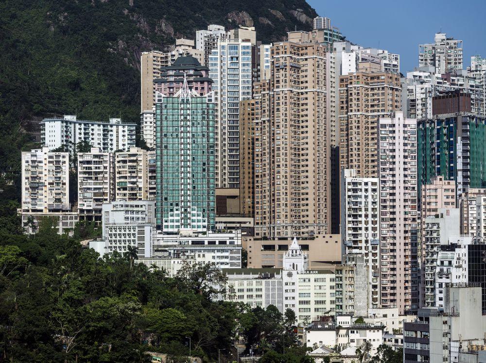 Covid-19 làm thay đổi thói quen mua nhà ở Hong Kong