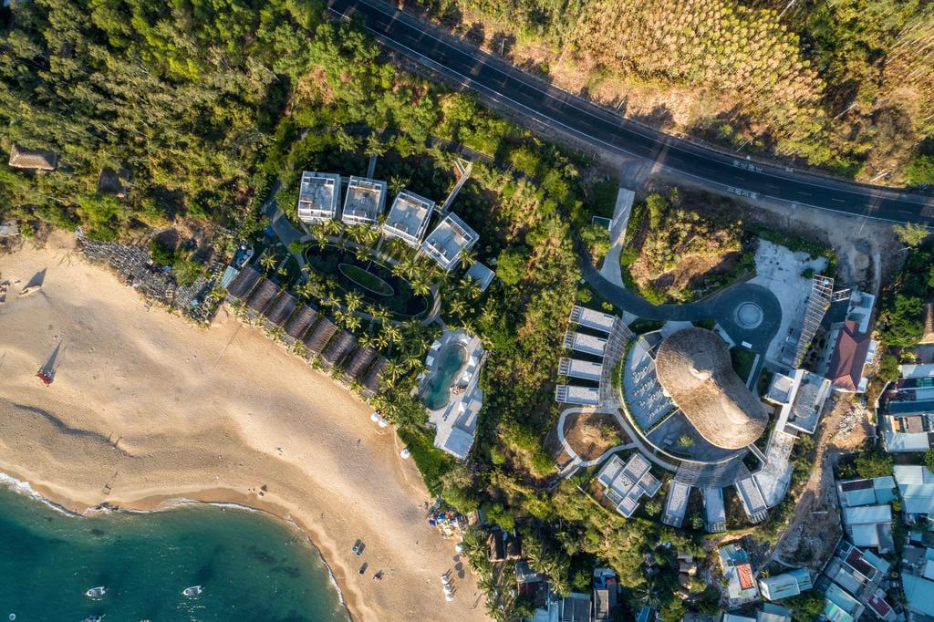 Casa Marina Premium Quy Nhơn - Biệt thự đồi ven biển  1934064240