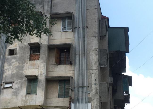 Những điều cần nắm rõ trước khi ký hợp đồng mua căn hộ tập thể cũ