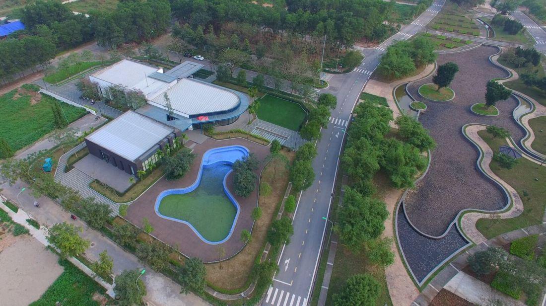 Khu đô thị Hà Đô Charm Villas Hà Nội