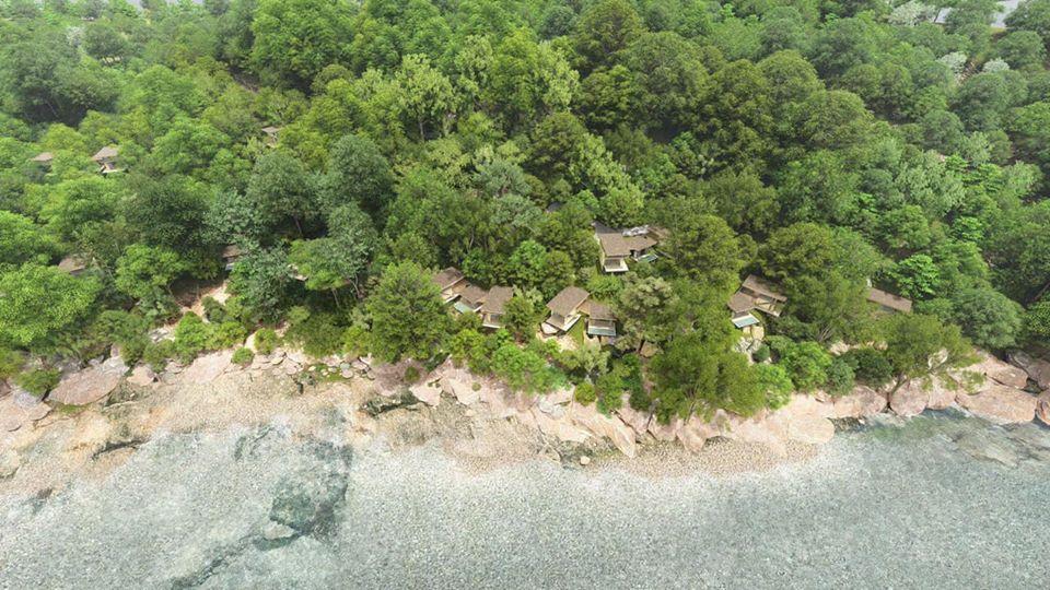 Ngắm quy hoạch khu nghỉ dưỡng Hiểu Về Trái Tim 118 ha ở Côn Đảo của diễn viên Chi Bảo