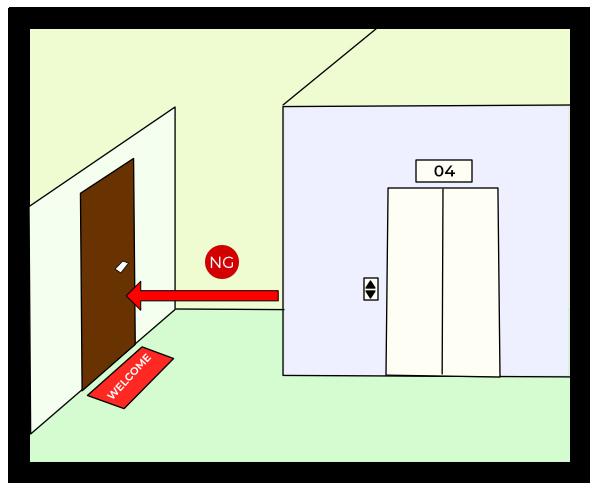 Cách hóa giải 7 lỗi phong thủy trong thiết kế chung cư - CafeLand.Vn