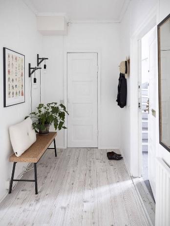 Mẹo phong thủy đơn giản cho căn hộ nhỏ
