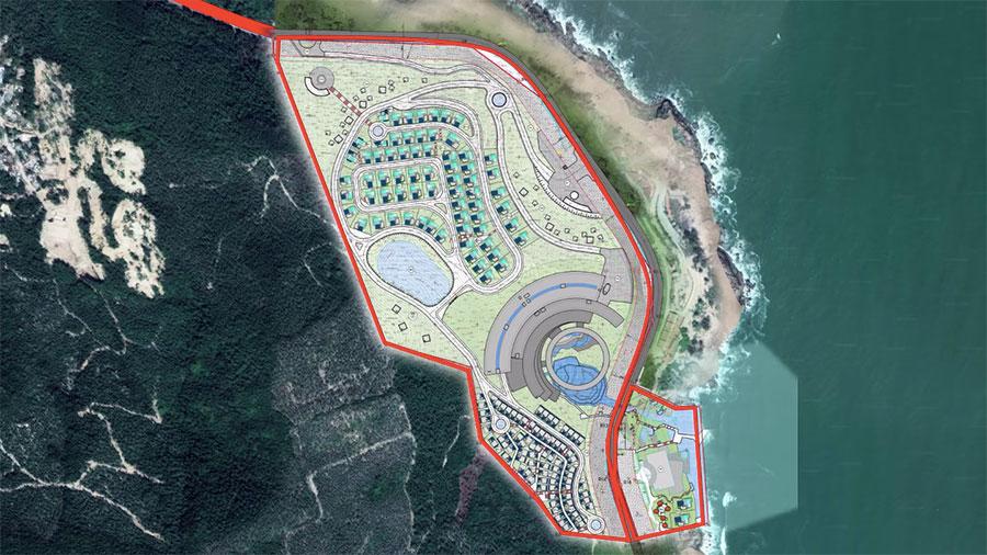 Dự án Greenhill Village Quy Nhơn