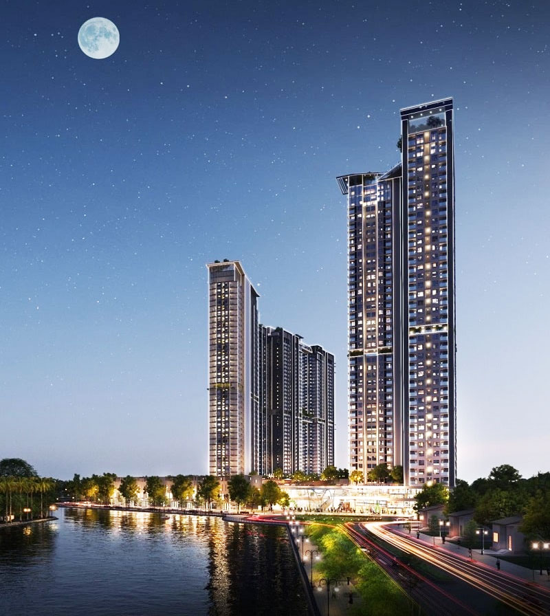 Dự án S - Premium Tower - Ecopark