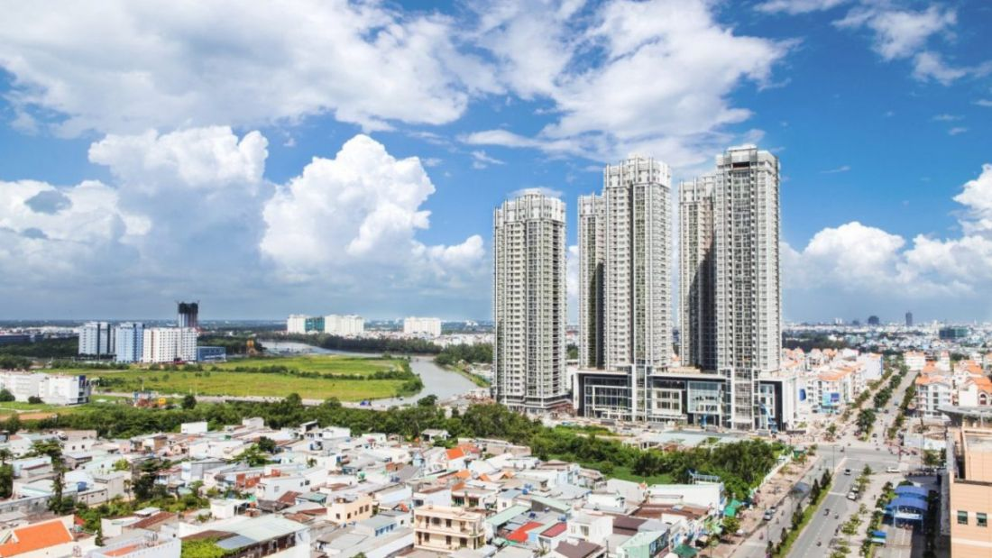 Từ năm 2021, kinh doanh bất động sản không cần vốn pháp định