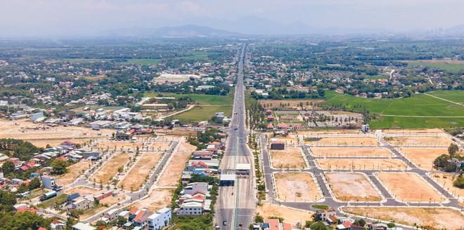Bất động sản miền Trung: Gu mua nhà mới sau lũ