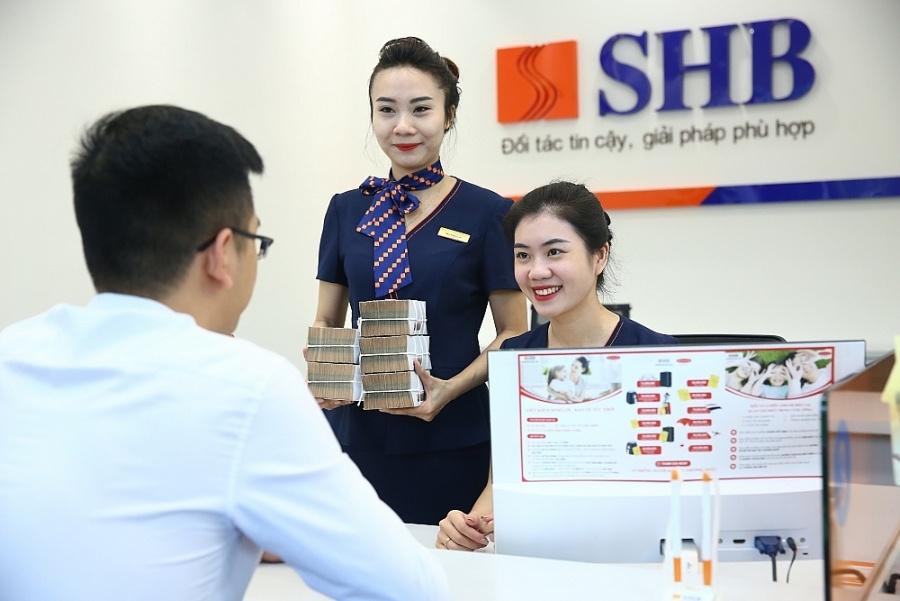 SHB dành 8.000 tỷ đồng cho vay ưu đãi tới khách hàng cá nhân