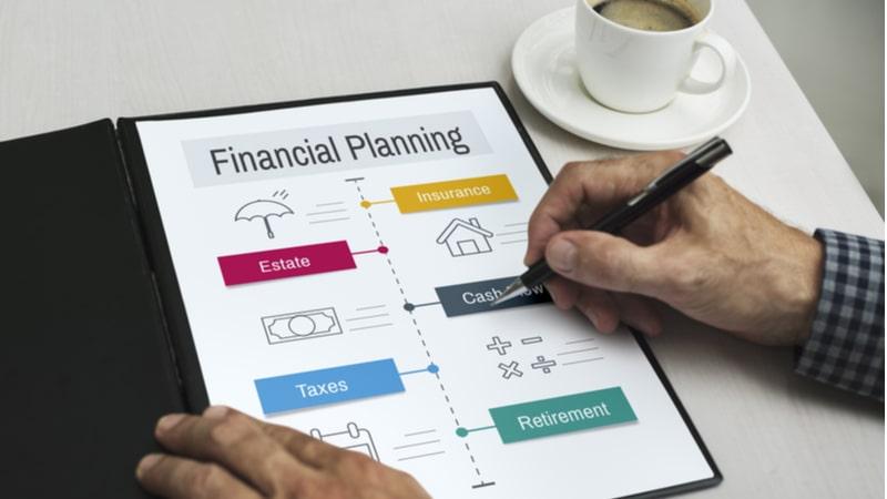 Những kế hoạch tài chính hiệu quả dành cho người chưa từng tham gia thị trường bất động sản