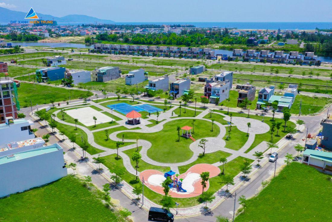 Nguồn cung cho thị trường bất động sản Đà Nẵng sẽ ra sao trong thời gian tới?