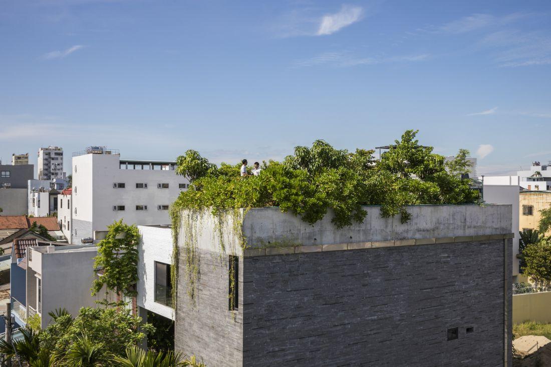 Hai công trình Việt được vinh danh ở giải thưởng kiến trúc quốc tế