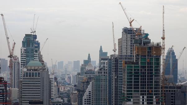 Thái Lan cấp thị thực cư trú miễn phí cho khách nước ngoài mua căn hộ