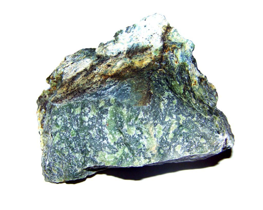 Đá ngọc bích Nephrite