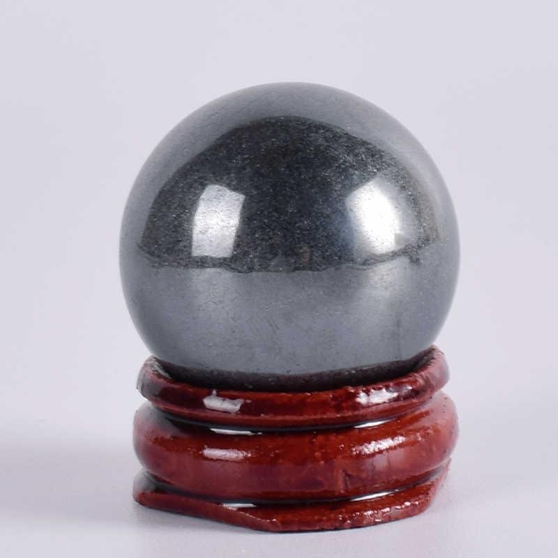 Ý nghĩa đá Hematite trong phong thủy