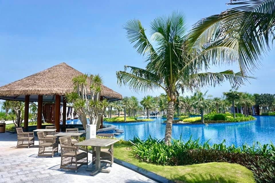 Nhà đầu tư đổ về Bãi Dài Cam Ranh săn second home