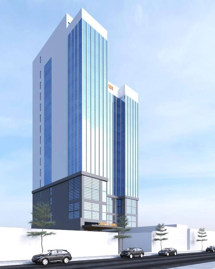 JLL trở thành đơn vị cho thuê độc quyền tòa nhà L'MAK Tower