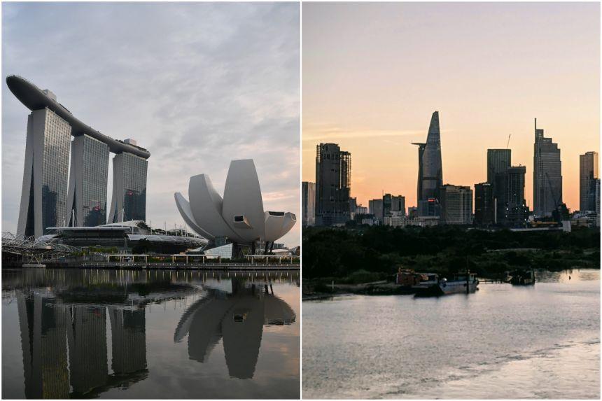Việt Nam - Singapore sẽ mở 'làn xanh' nối lại các chuyến bay và hoạt động kinh doanh
