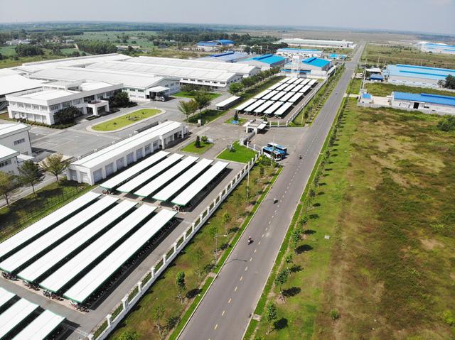 Vì sao bất động sản công nghiệp Châu Đức - Bà Rịa Vũng Tàu hút nhà đầu tư?