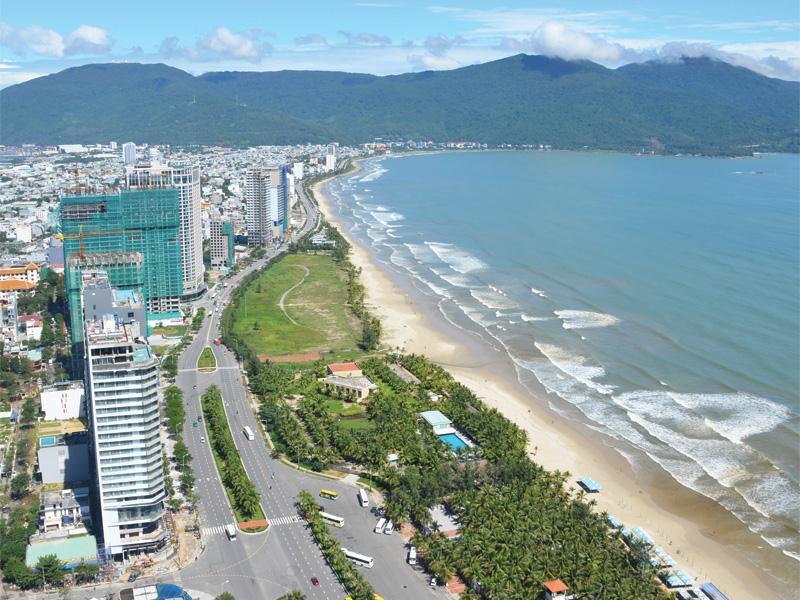 Đà Nẵng: Hàng loạt dự án trọng điểm ngàn tỷ đồng thuộc danh mục thu hút đầu tư giai đoạn 2020-2025