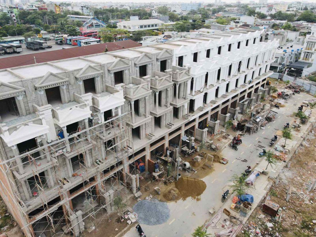 One Palace – sở hữu ngôi nhà mơ ước tại Sài Gòn với giá vừa tầm