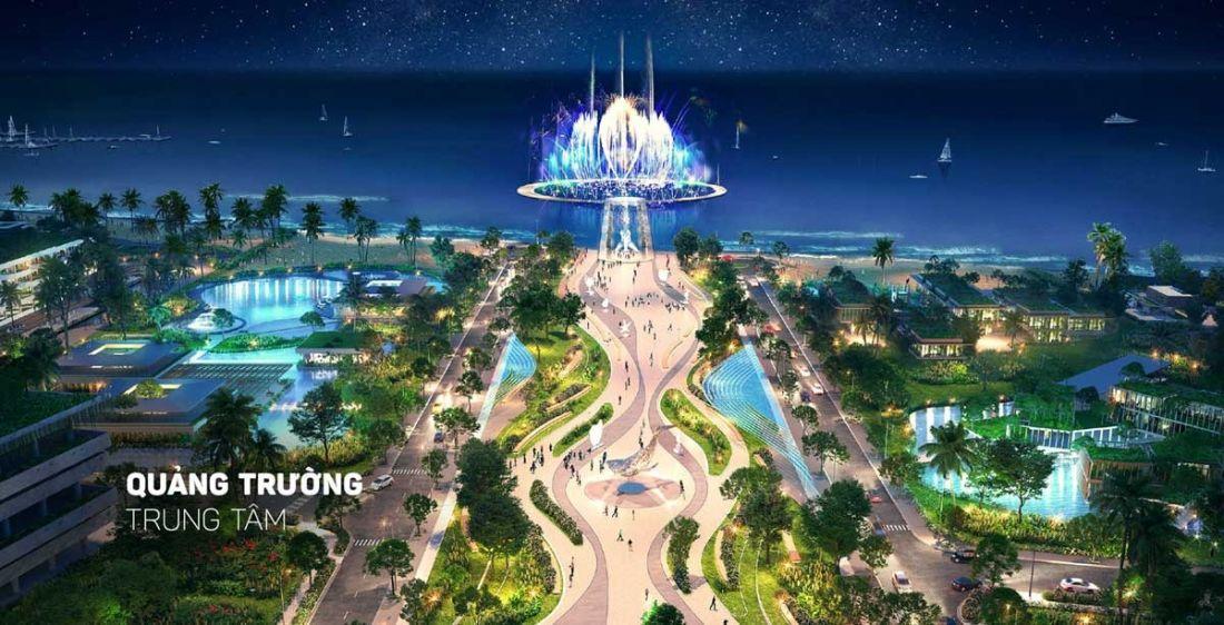 Căn hộ biển Wyndham Coast – Thanh Long Bay Bình Thuận