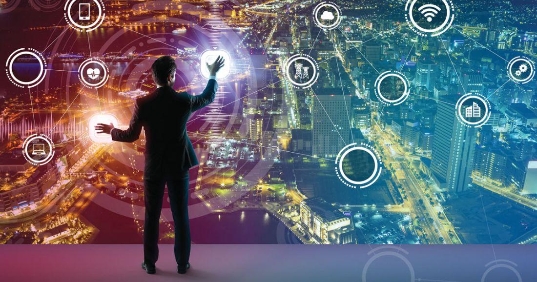 Năm 2021 sẽ là năm của các đại lý bất động sản biết ứng dụng công nghệ