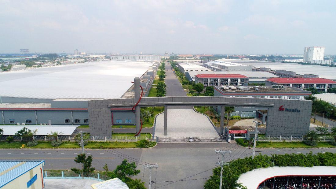 Khu công nghiệp Thuận Đạo - Điểm đến lý tưởng cho nhà đầu tư