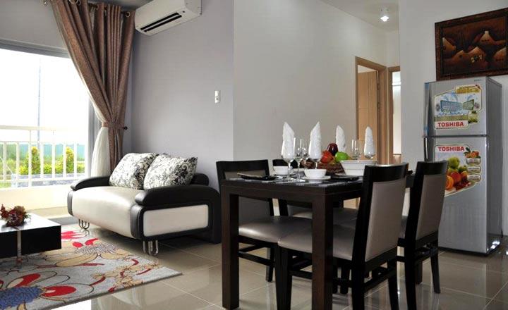 Đã nhận căn hộ chung cư nhưng chưa vào ở có phải đóng phí dịch vụ?