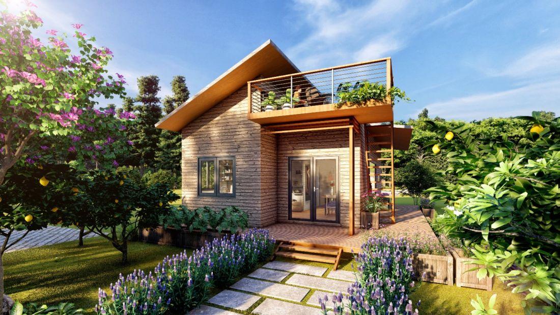 Dự báo thị trường bất động sản năm 2021: Nhà đất cao nguyên dẫn đầu xu hướng