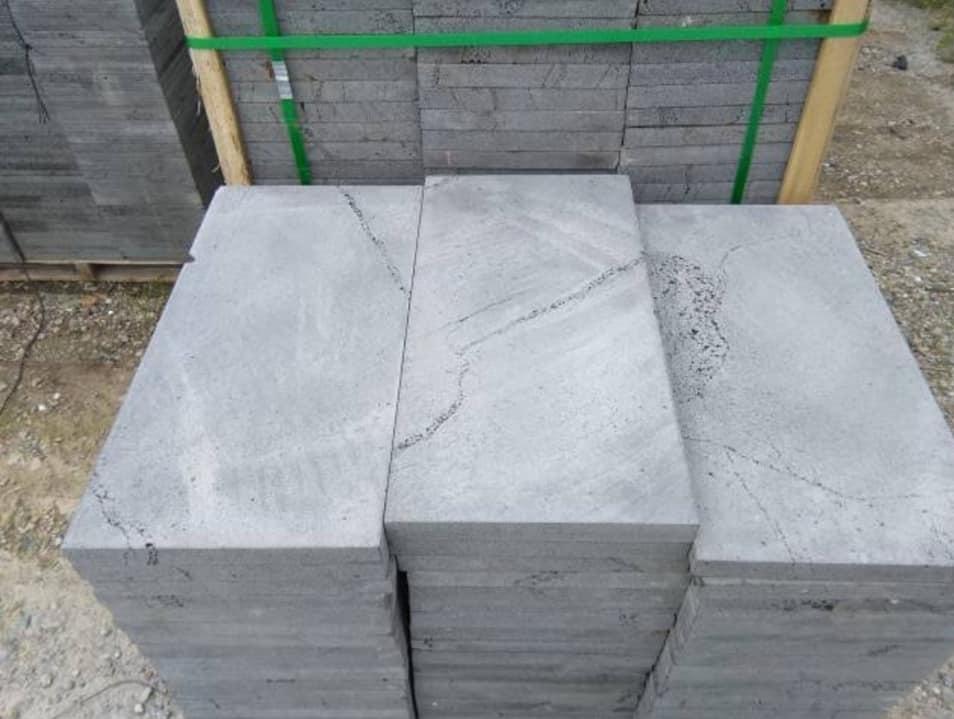 7 mẫu đá ốp chân tường đẹp và độc đáo