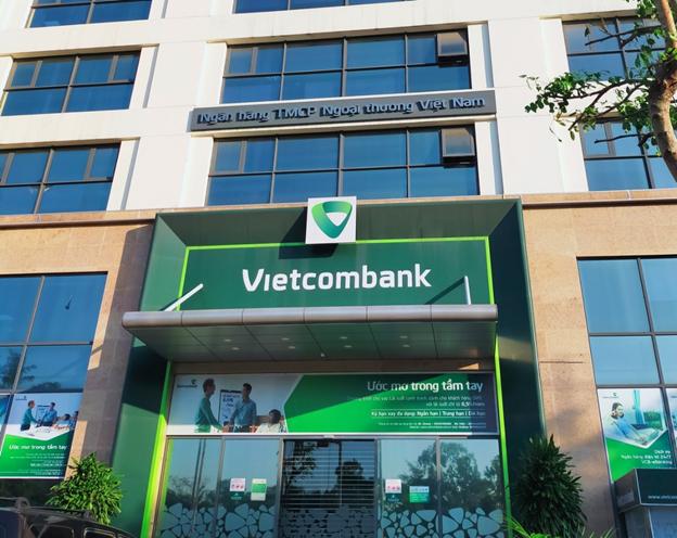 Vietcombank đặt mục tiêu lợi nhuận tỷ USD năm 2021