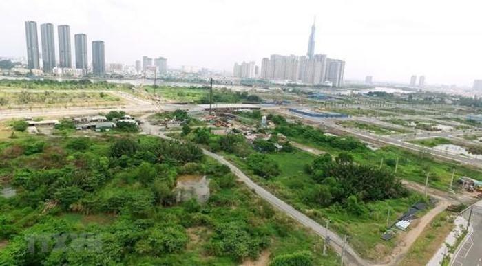 Điều kiện doanh nghiệp được gia hạn sử dụng đất