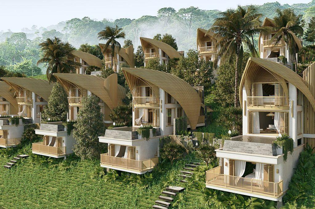 Khu du lịch nghỉ dưỡng Parahills Resort Hòa Bình 5