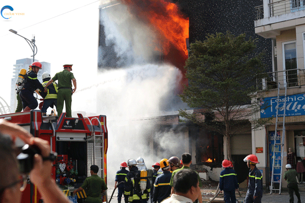 Quy định mới nhất về biện pháp đảm bảo an toàn phòng cháy chữa cháy