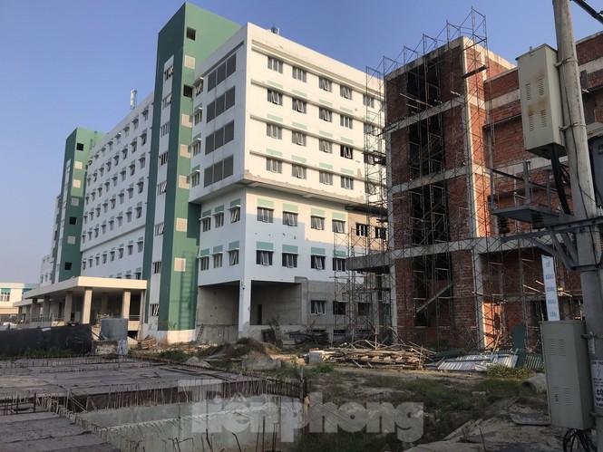 Lãnh đạo Nghệ An nói gì về tính khả thi của dự án bệnh viện nghìn tỷ? - ảnh 1
