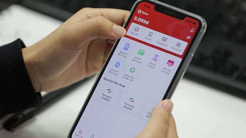 Ví điện tử Gpay nhận được hơn 400 tỷ đồng từ nhà đầu tư Hàn Quốc