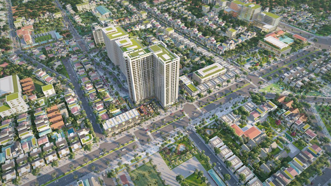 Ngày 31/1: Ra mắt dự án Aritahome Premier Vinh
