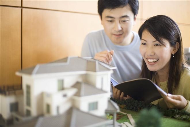 Mua nhà cuối năm, cần lưu ý những gì?