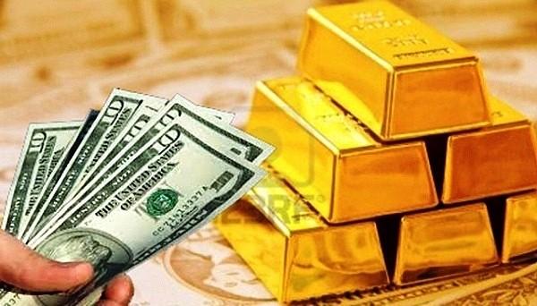 Điểm tin sáng: USD bất ngờ tăng nhanh, vàng giảm mạnh