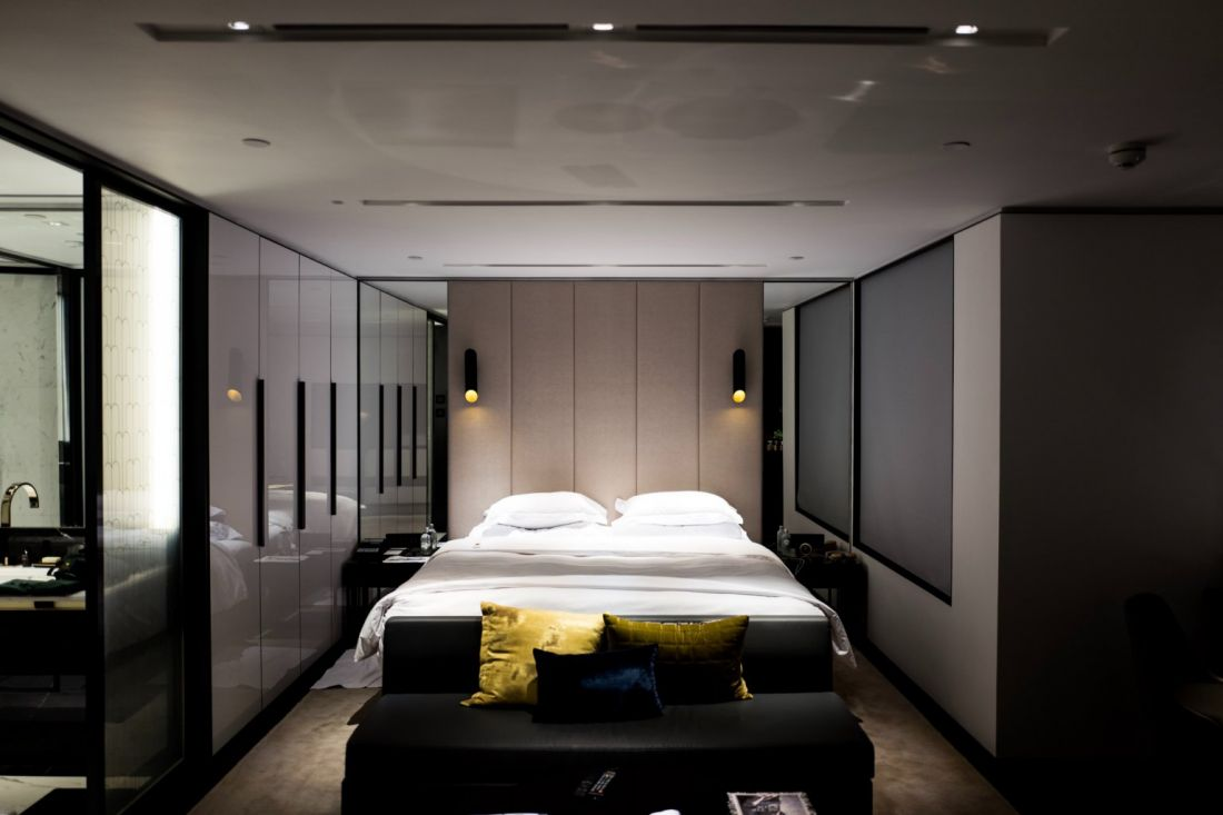 6 sai lầm trang trí khiến căn phòng bạn trông nhỏ đi