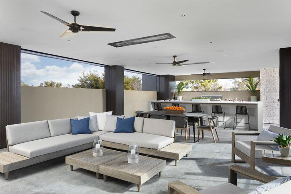 7 xu hướng thiết kế không gian ngoài trời cho căn nhà của bạn
