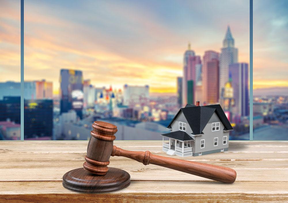 Khi luật sư trăn trở về bất động sản