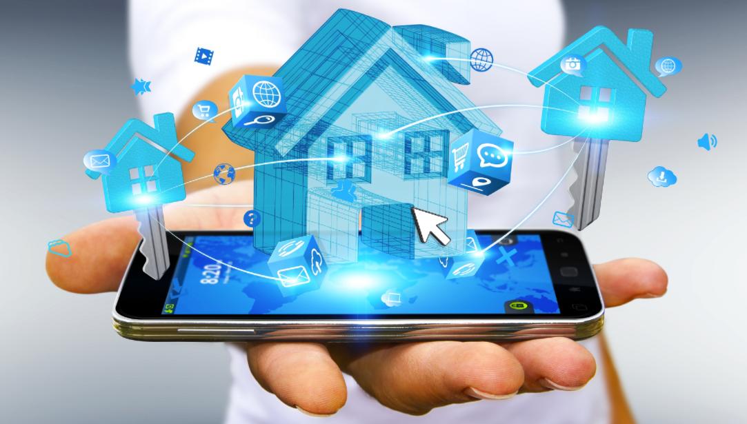 Xu hướng Smart Home trên thị trường bất động sản