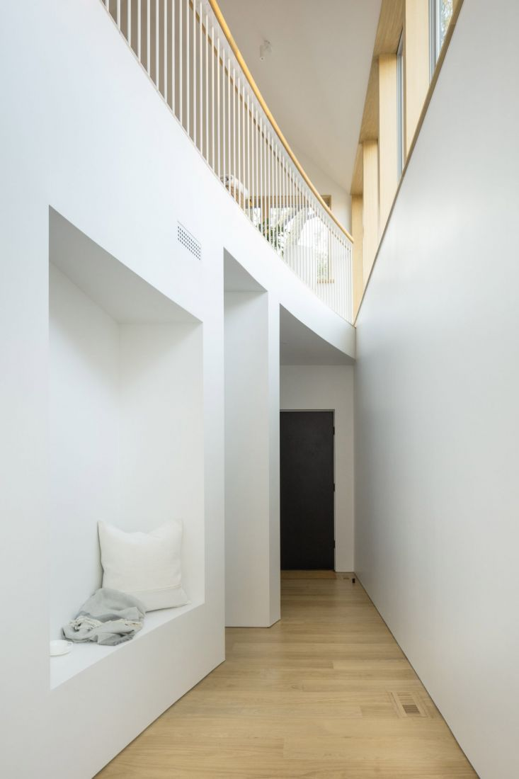 Ngôi nhà được thiết kế thông minh ở Chicago