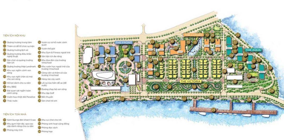Căn hộ Grand Marina Saigon Quận 1 - Ảnh 7