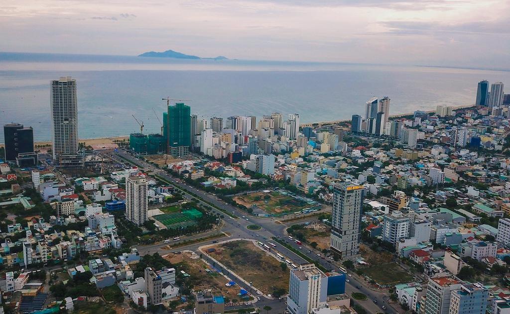 Chuyện thu hồi đất làm đường ở Đà Nẵng