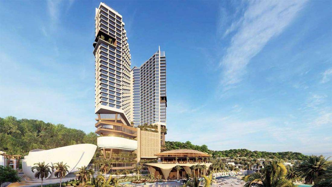 Khu du lịch nghỉ dưỡng Vega City Nha Trang 3
