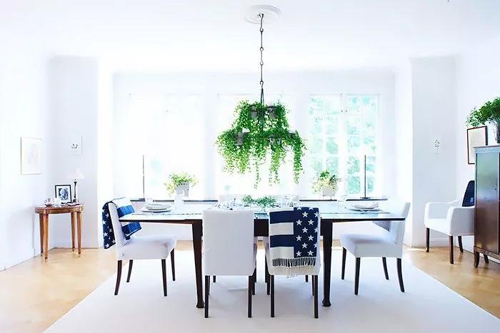 7 bí quyết trang trí nội thất màu trắng dẫn đầu xu hướng trong năm 2021