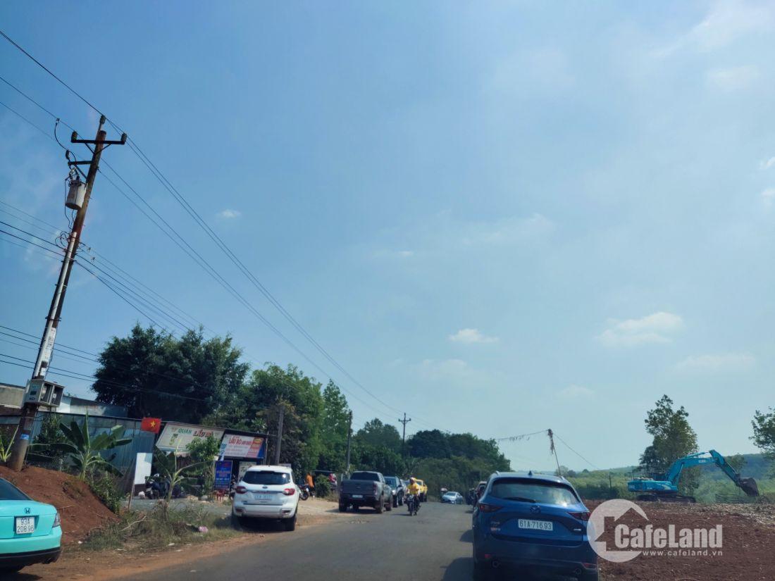 Nóng trong tuần: Cảnh giác lừa đảo trước cơn sốt đất tại Bình Phước